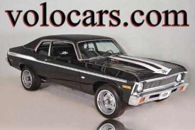 1973 Chevrolet Nova Image 1