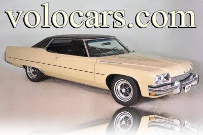 1973 Buick Electra 225 Image 1