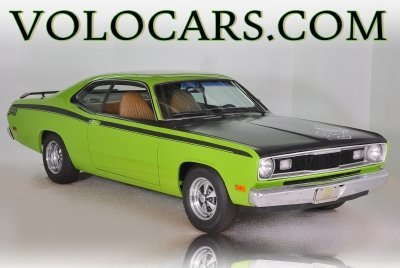 1973 Plymouth Duster Image 1
