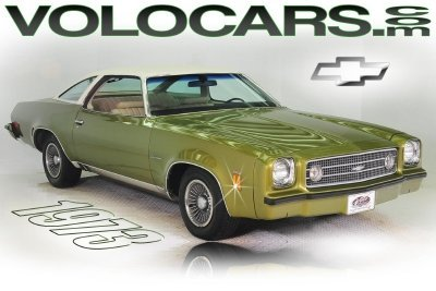 1973 Chevrolet Laguna Image 1