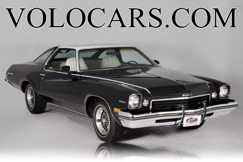 1973 Buick GS Image 1