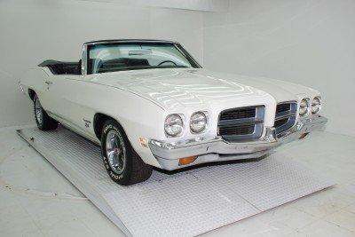 1972 Pontiac  Image 1