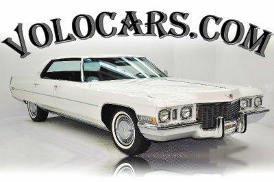 1972 Cadillac  Image 1