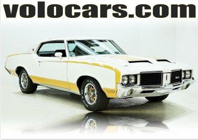 1972 Oldsmobile Hurst Image 1