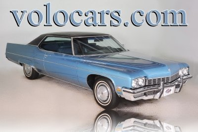 1972 Buick Electra 225 Image 1