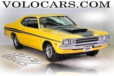 1972 Dodge Demon Image 1