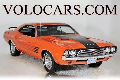 1972 Dodge  Image 1