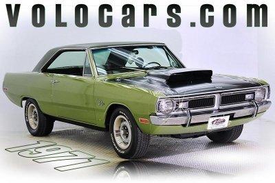 1971 Dodge Dart Image 1