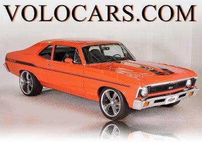 1971 Chevrolet Nova Image 1