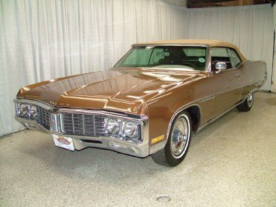1970 Buick Electra Image 1