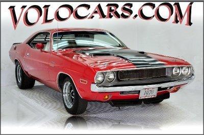 1970 Dodge  Image 1