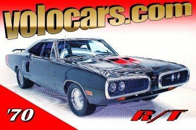 1970 Dodge Coronet Image 1