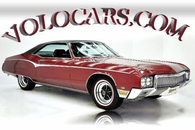 1970 Buick Riviera Image 1