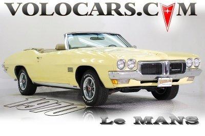 1970 Pontiac  Image 1