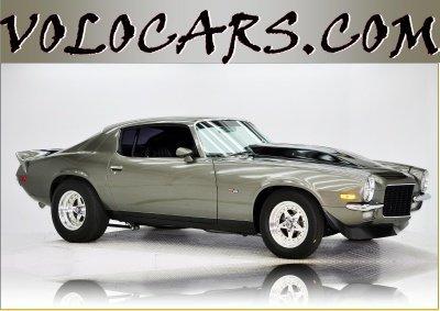 1970 Chevrolet Camaro Image 1