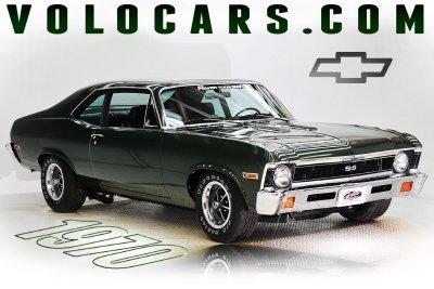 1970 Chevrolet Nova Image 1