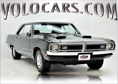 1970 Dodge Dart Image 1