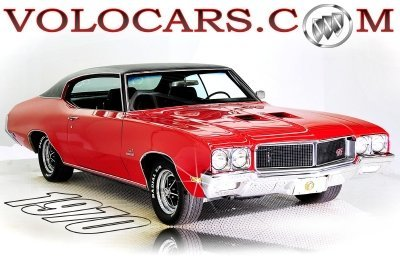 1970 Buick Grand Sport Image 1