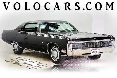 1970 Chrysler Imperial Image 1