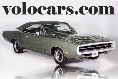 1970 Dodge Charger Image 1