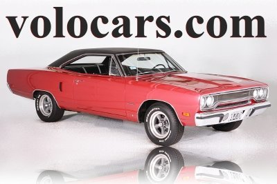 1970 Plymouth Satellite Image 1