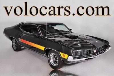 1970 Ford Torino Image 1