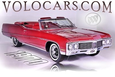 1970 Buick Electra 225 Image 1