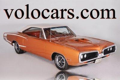 1970 Dodge Superbee Image 1