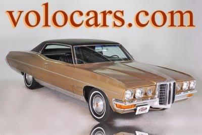 1970 Pontiac Bonneville Image 1