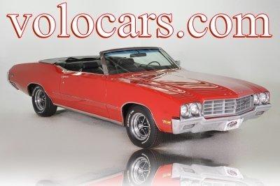 1970 Buick Skylark Image 1