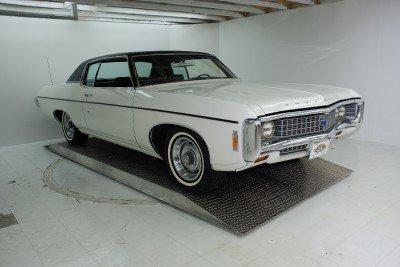 1969 Chevrolet Impala Image 1