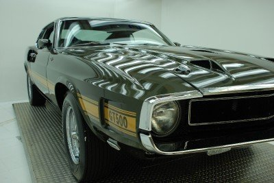 1969 Ford Shelby Image 1