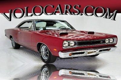 1969 Dodge Super Bee Image 1