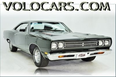 1969 Plymouth Satellite Image 1