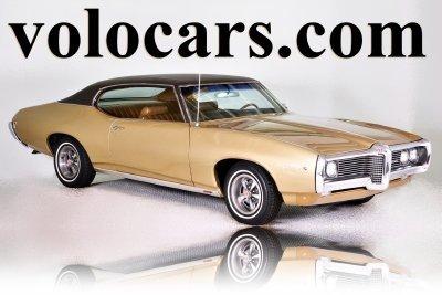 1969 Pontiac Tempest Image 1