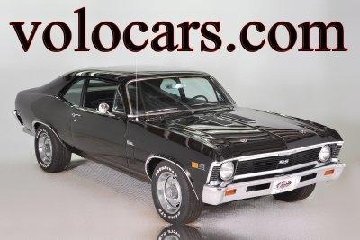 1969 Chevrolet Nova Image 1