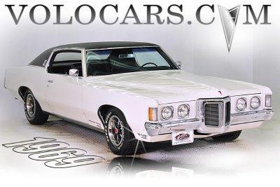 1969 Pontiac Grand Prix Image 1