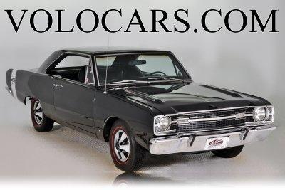 1969 Dodge Dart Image 1