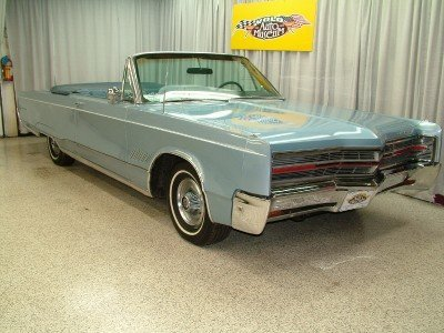 1968 Chrysler 300 Image 1