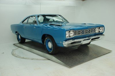 1968 Plymouth Roadrunner Image 1