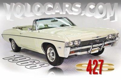 1968 Chevrolet Impala Image 1