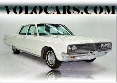 1968 Chrysler Newport Image 1