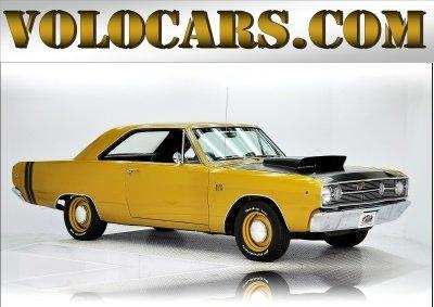 1968 Dodge Dart Image 1