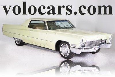 1968 Cadillac Calais Image 1