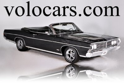 1968 Ford Galaxie Image 1