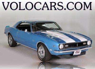 1968 Chevrolet Camaro Image 1