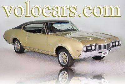 1968 Oldsmobile Cutlass Image 1