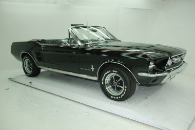 1967 Ford Mustang Image 1