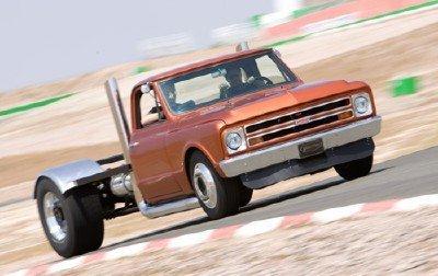 1967 Chevrolet Truck Image 1