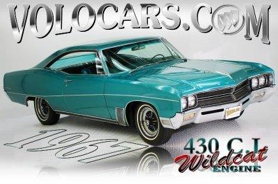1967 Buick Wildcat Image 1